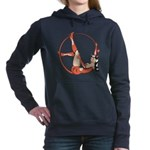 shedevil_tail.png Hooded Sweatshirt