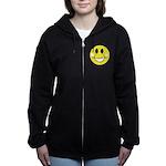 smiley-face.png Zip Hoodie