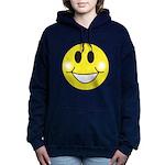 smiley-face.png Hooded Sweatshirt