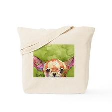 Chihuahua #1 Tote Bag