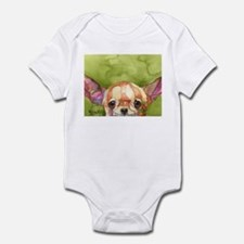 Chihuahua #1 Infant Bodysuit
