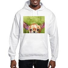 Chihuahua #1 Hoodie