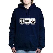 game.png Hooded Sweatshirt