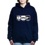 hunt.png Hooded Sweatshirt