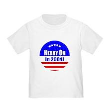kerryonround T-Shirt