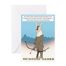 Greeting Cards (Single)