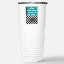 Neonatal Nurse 6 Travel Mug