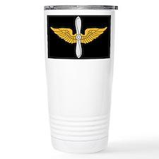 Cool Apache Travel Mug