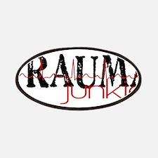 TRAUMAjunkie-2 Patches