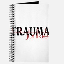 TRAUMAjunkie-2 Journal
