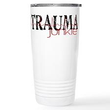 TRAUMAjunkie-2 Travel Mug