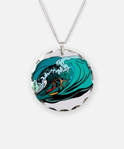 SURFIN' Necklace