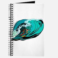SURFIN' Journal
