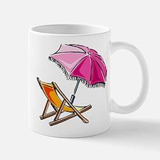 BEACH CHAIR [3] Mug