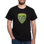 Esmeralda County Sheriff Dark T-Shirt