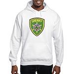 Esmeralda County Sheriff Hooded Sweatshirt