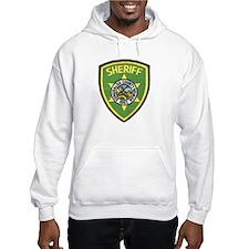 Esmeralda County Sheriff Jumper Hoody