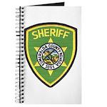 Esmeralda County Sheriff Journal
