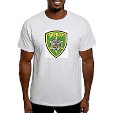 Esmeralda County Sheriff T-Shirt
