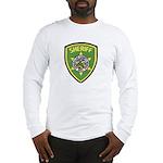 Esmeralda County Sheriff Long Sleeve T-Shirt