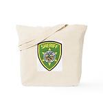 Esmeralda County Sheriff Tote Bag