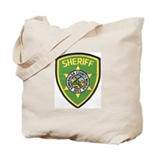Esmeralda County Sheriff Tote Bag