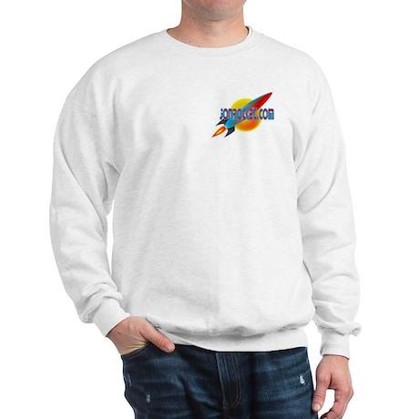 SATURN V Sweatshirt