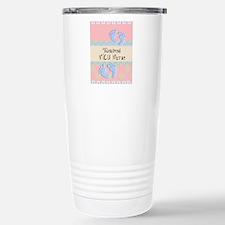 Retired NICU Nurse Travel Mug