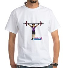 Weight Lifter Medium Shirt