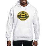 Kings County Sheriff Hooded Sweatshirt