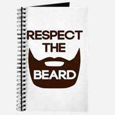 Respect The Beard Journal