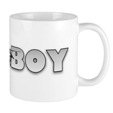 Fly Boy Aviation Mug