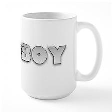 Fly Boy Aviation Mug