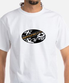 5x3oval_sticker-1B T-Shirt