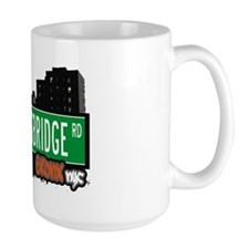 Williamsbridge Rd, Bronx, NYC Mug