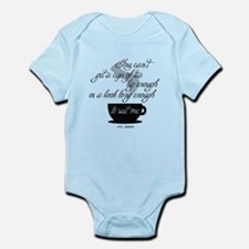 A Cup of Tea Infant Bodysuit