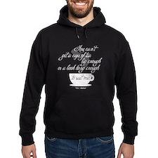 A Cup of Tea Hoodie