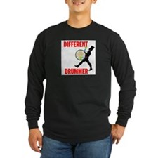 BASS DRUMMER T