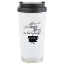 A Cup of Tea Travel Mug