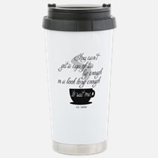 A Cup of Tea Travel Mug