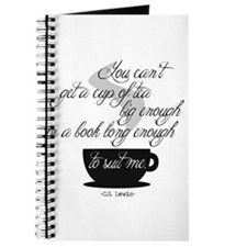 A Cup of Tea Journal