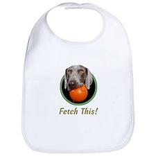June--Fetch This! Bib