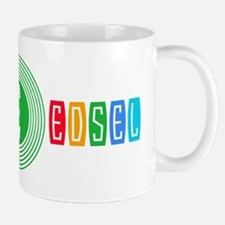 This Is The Edsel Mug