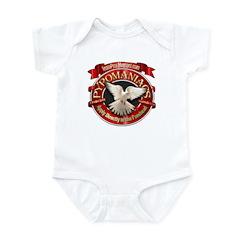 Charismania Infant Bodysuit