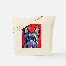 Scottie #1 Tote Bag