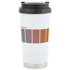 Unique Charts Travel Mug