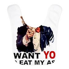 EAT MY ASS.png Bib