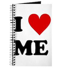 I Love Me Heart Journal