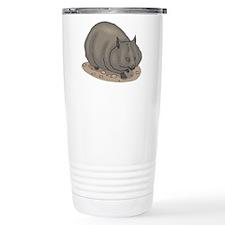 Cavy 1 Travel Mug