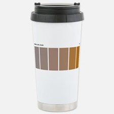 Funny Color Travel Mug